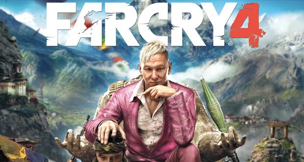 Far Cry 4 inceleme
