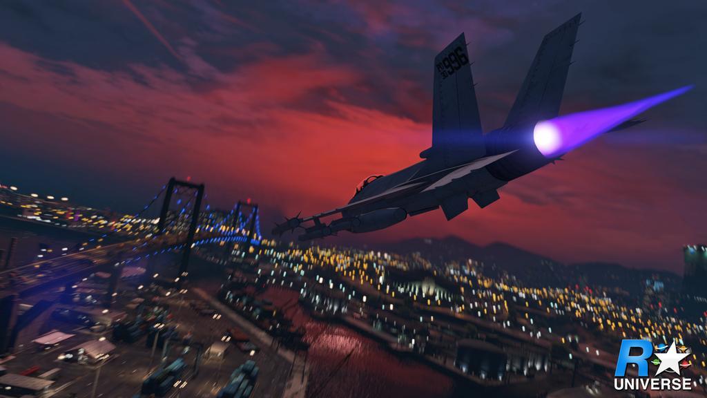 GTA V screenshot 7