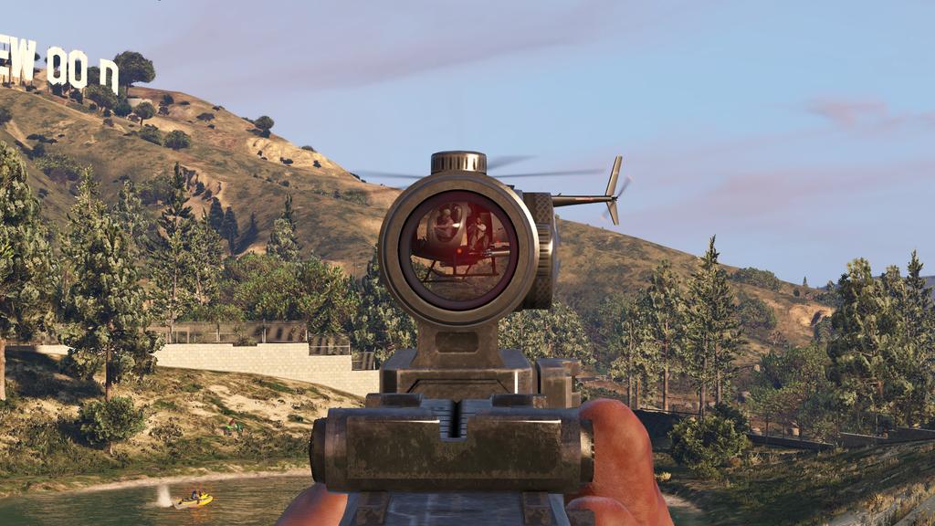 GTA V screenshot 9