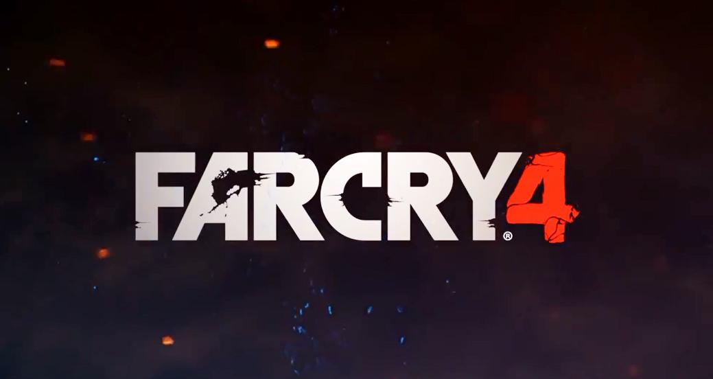 farcry 4 new logo