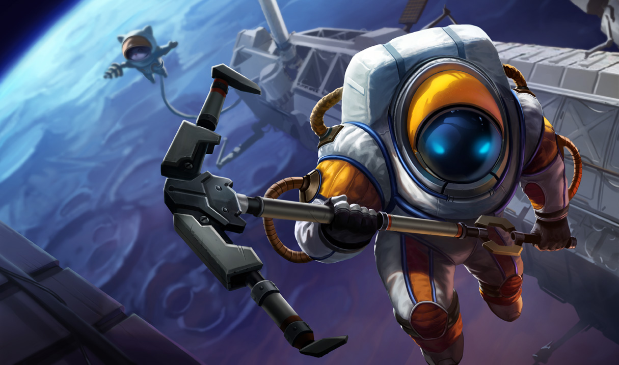 Astronautilus lol