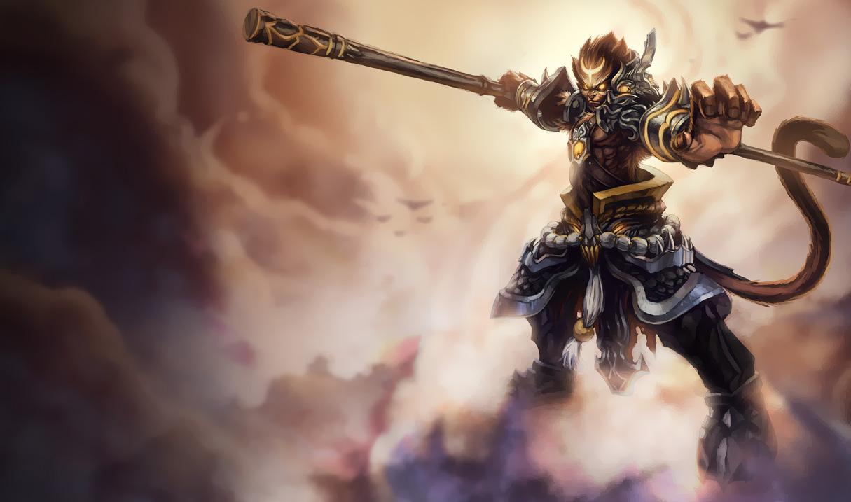 General Wukong