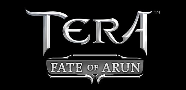 TERA Fate of Arun Logo