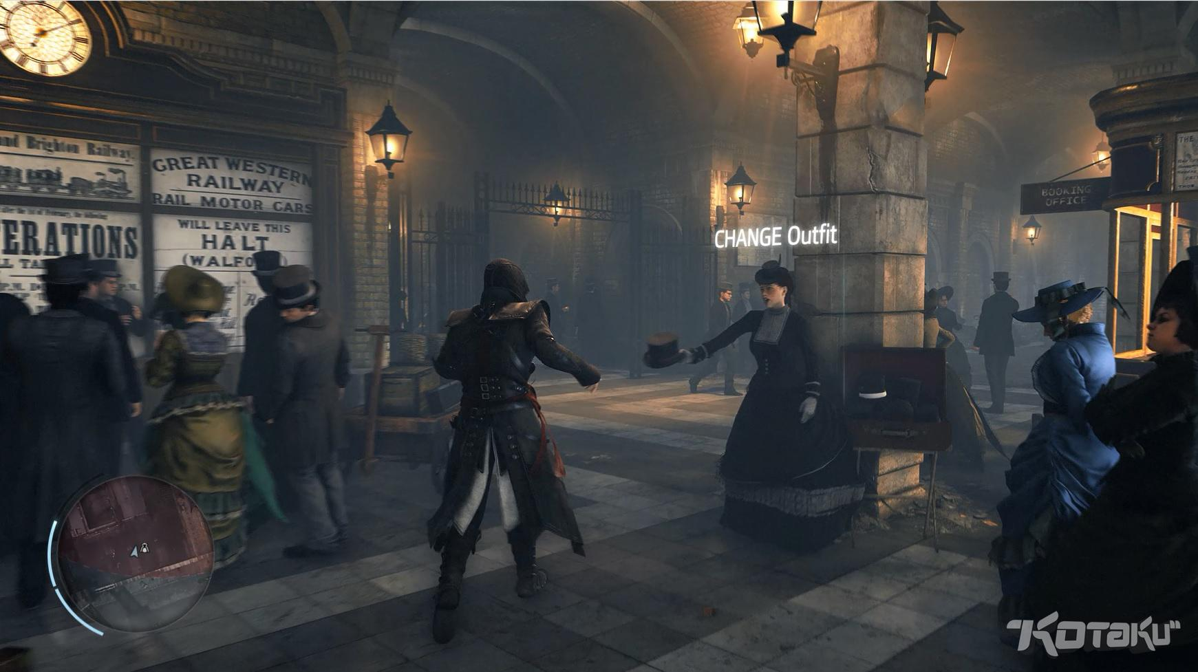assassins Creed victory screenshot 2