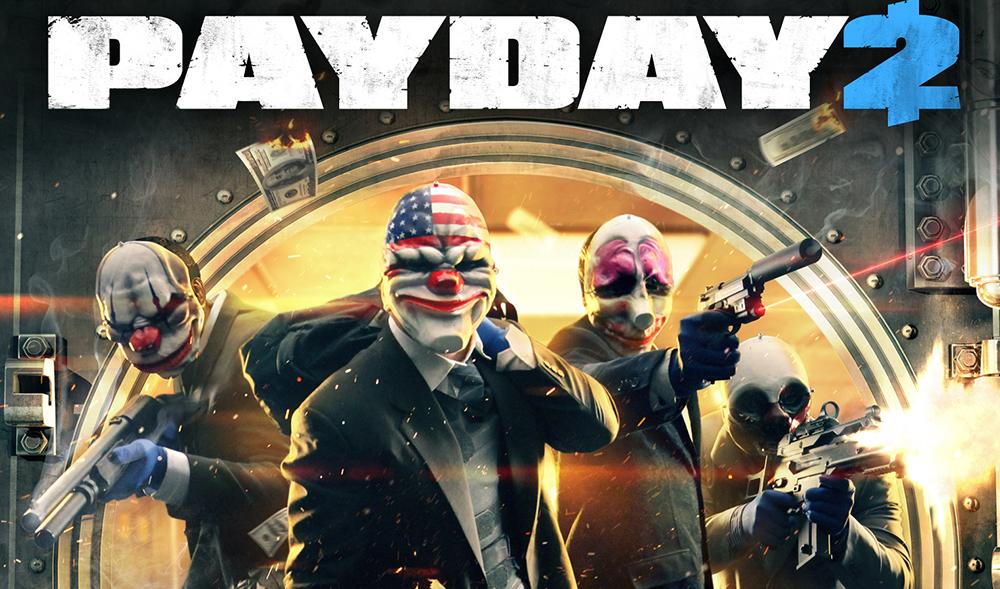 payday 2 noel