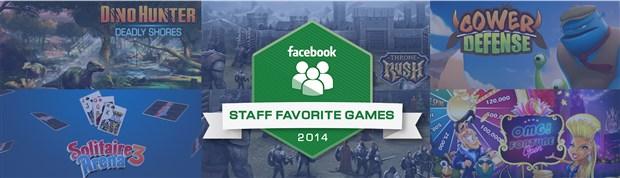 staff favorite games