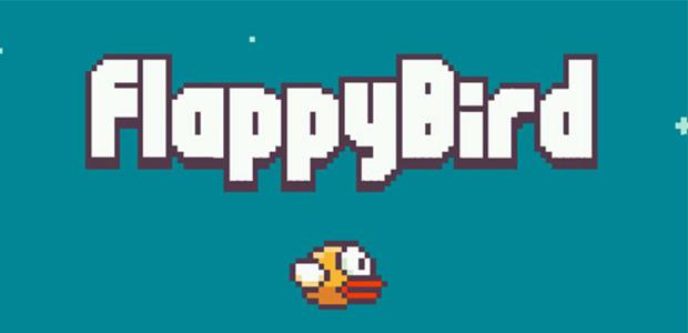Flappy Bird logo
