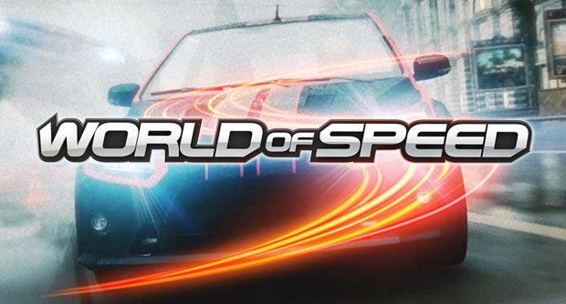World-of-Speed