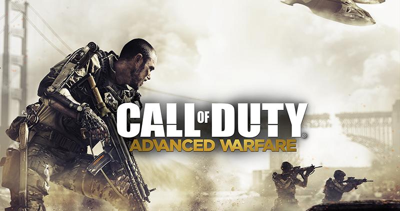 cod advanced warfare havoc