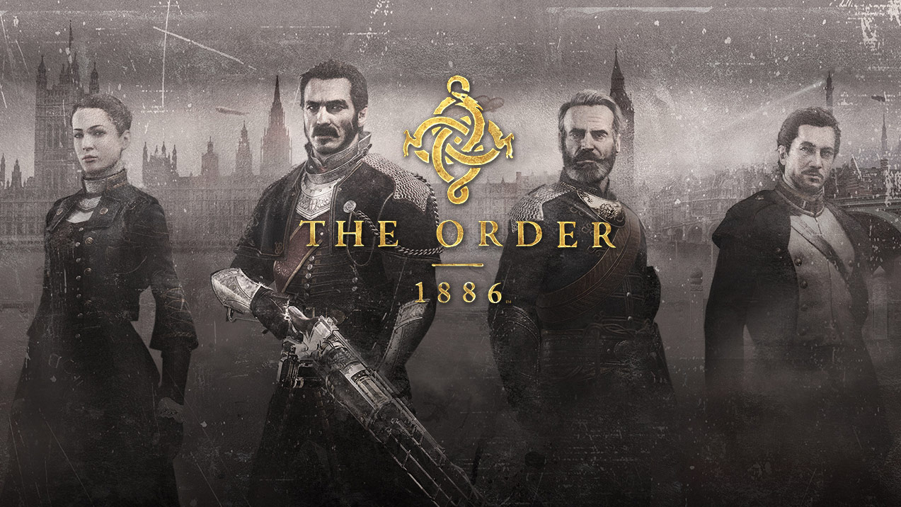 The Order 1886 video