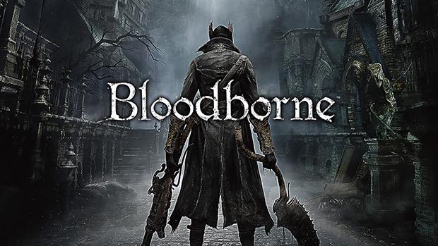 Bloodborne video