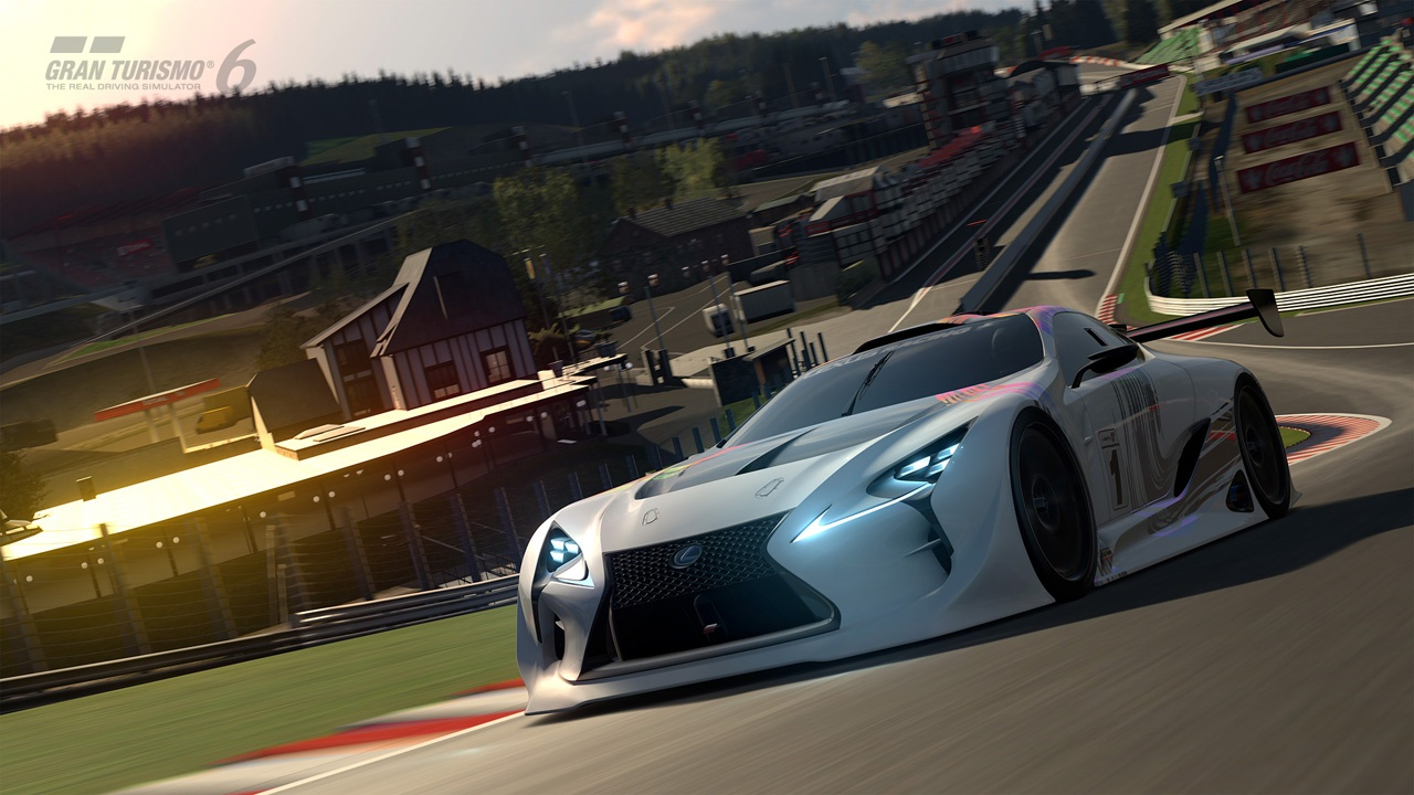 Gran Turismo 6 lexus-lf-lc-gt