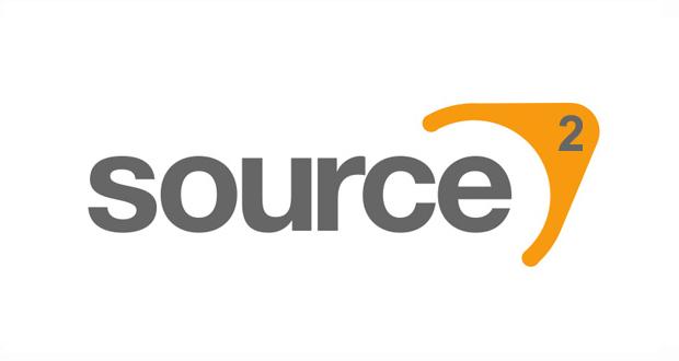 Source 2 logo