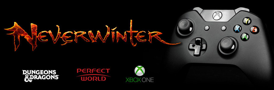 neverwinter xbox one