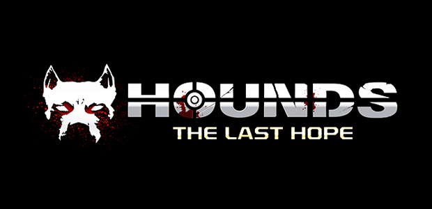 Hounds The Last Hope logo