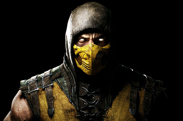Mortal Kombat X en satanlar