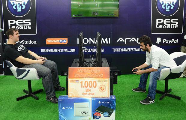 PES Ligi 15 Turkiye-1
