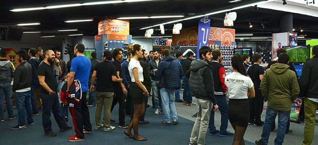 PES Ligi 15 Turkiye