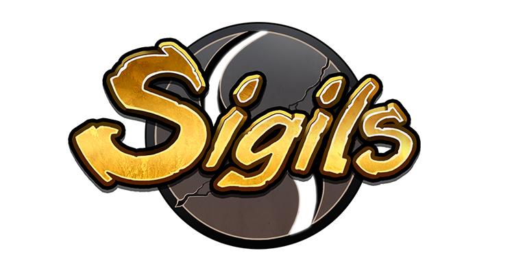 Sigils logo