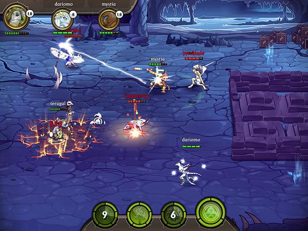 Sigils screenshot