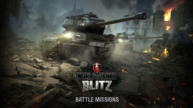 World of Tanks 1-9 guncellemesi