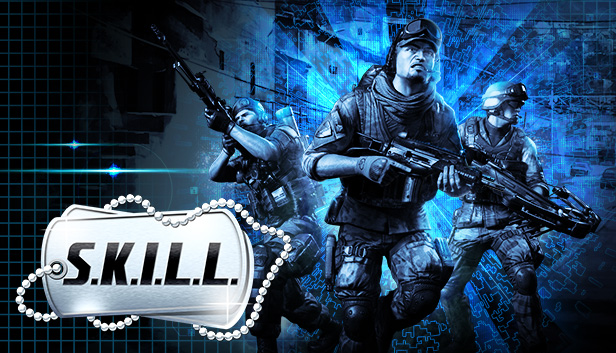 skill special Force 2 steam