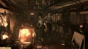 Resident Evil 0. RM - 1