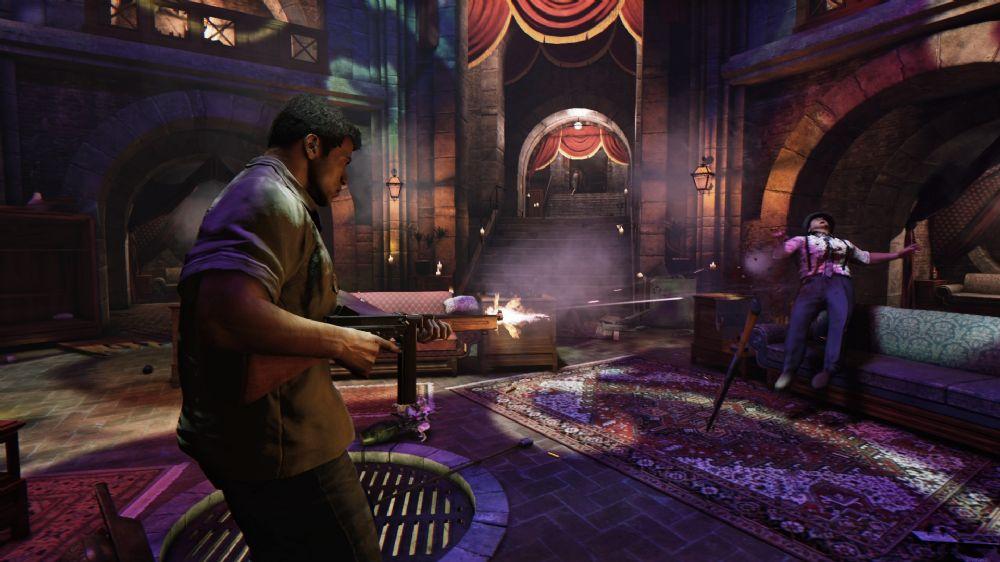 mafia 3 screenshot 5