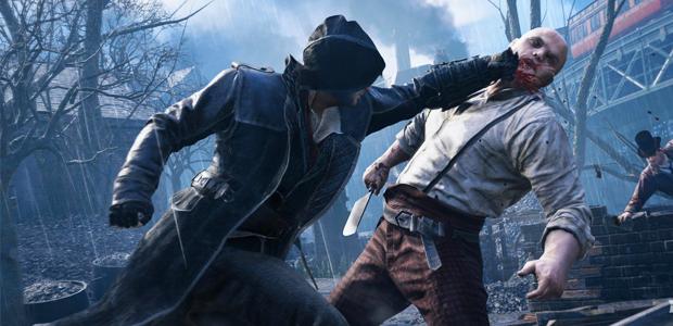 Assassins Creed Syndicate oynanis videosu