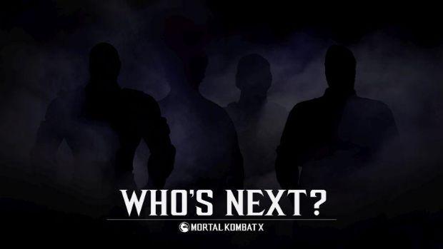 mortal kombat x who is next