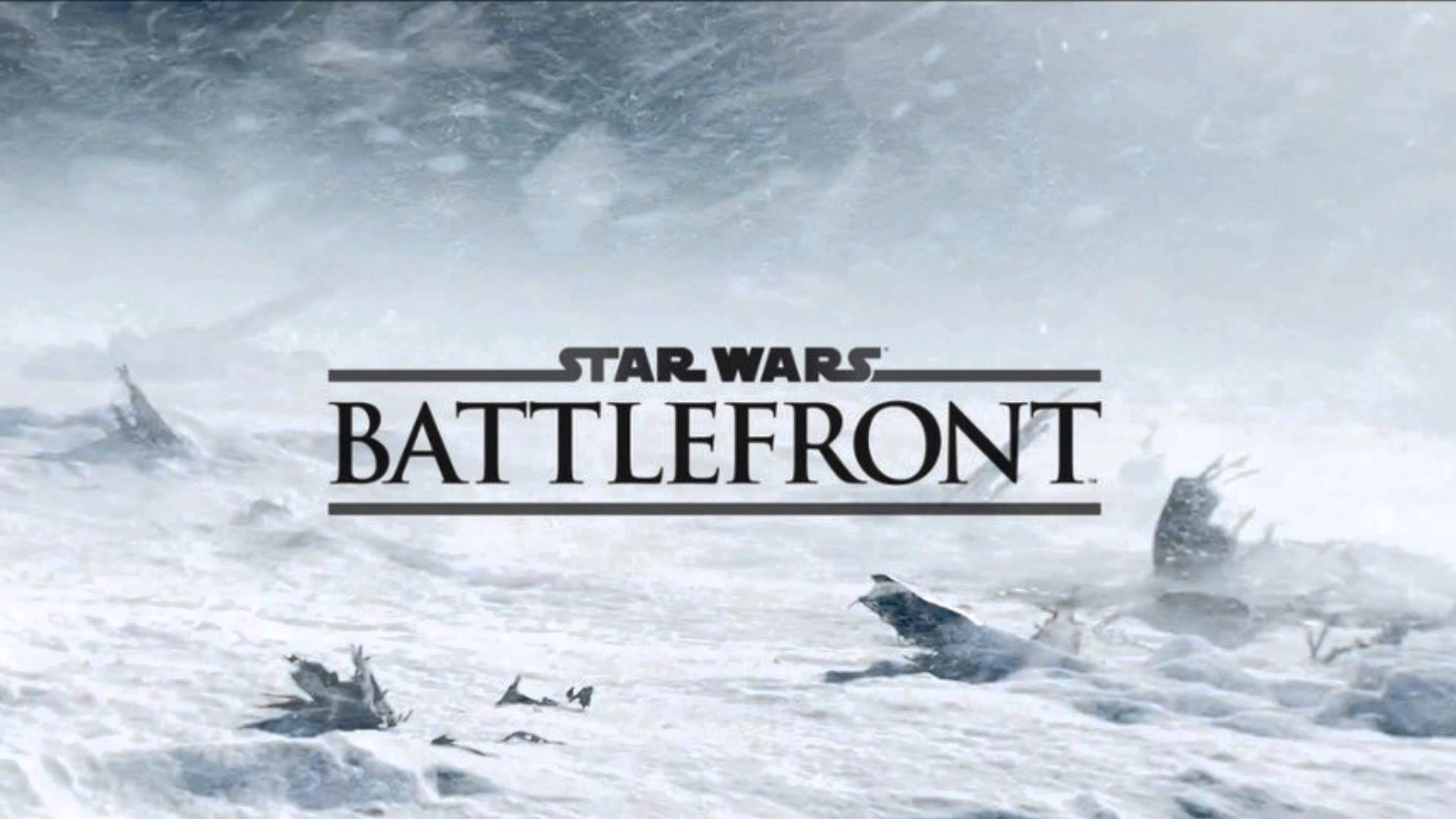 Star-Wars-Battlefront acik beta