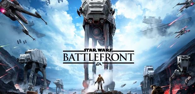 Star Wars Battlefront fragman