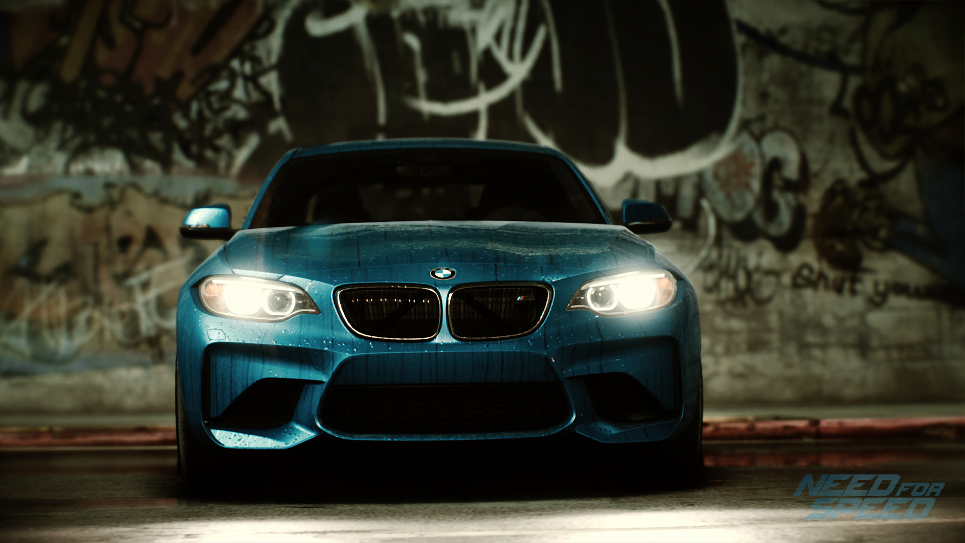need for speed bmw