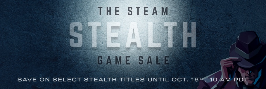 steam Stealth Game