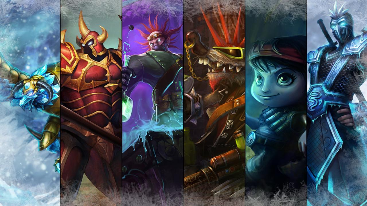 league of legends kar firtinasi