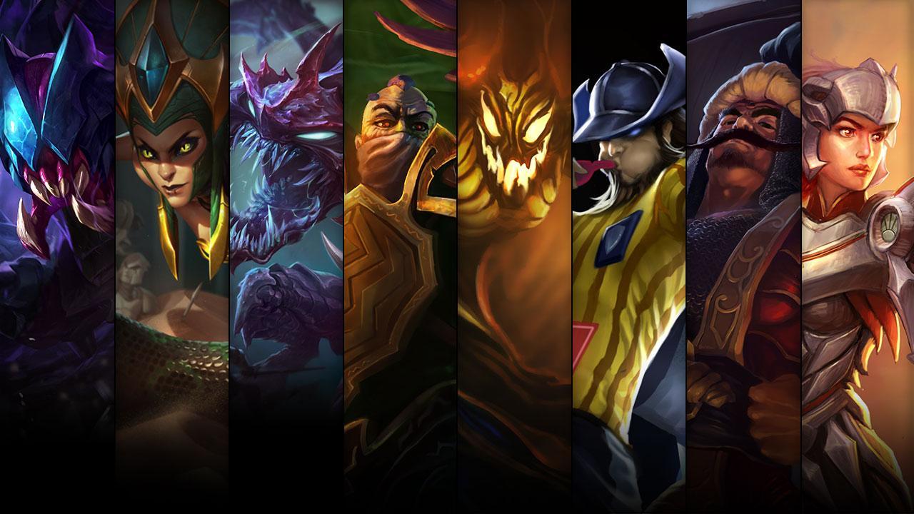 8 11 ocak league of legends