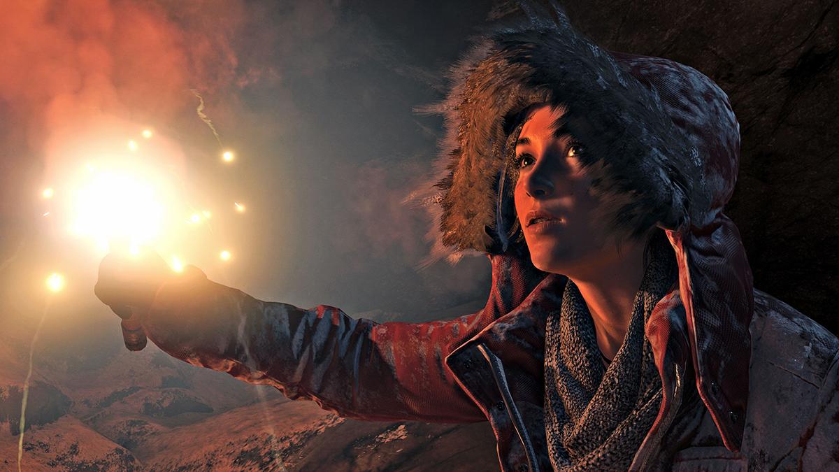 Rise of the Tomb Raider sistem gereksinimleri
