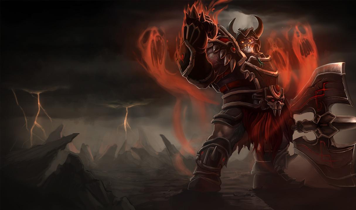 Savaş Çığırtkanı Sion