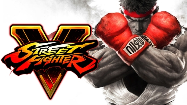 Street Fighter V kostumleri