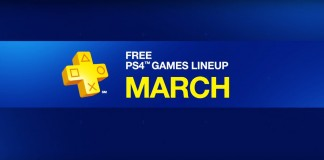 ps plus march