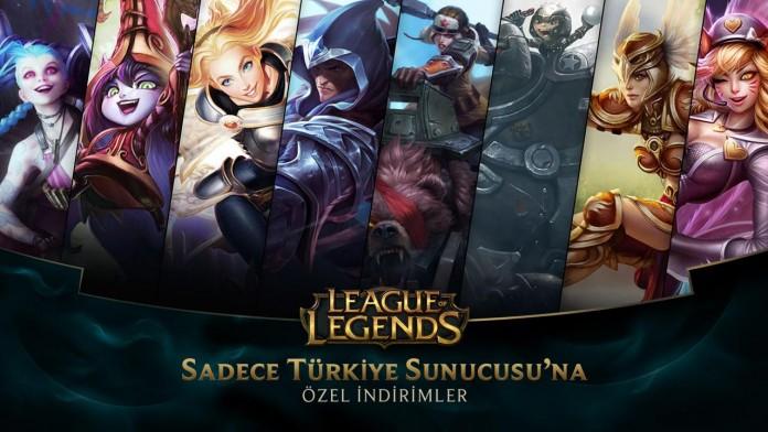19 mar league of legends tr