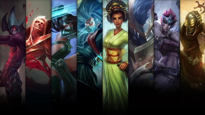 4 7 mart league of legends kostumleri