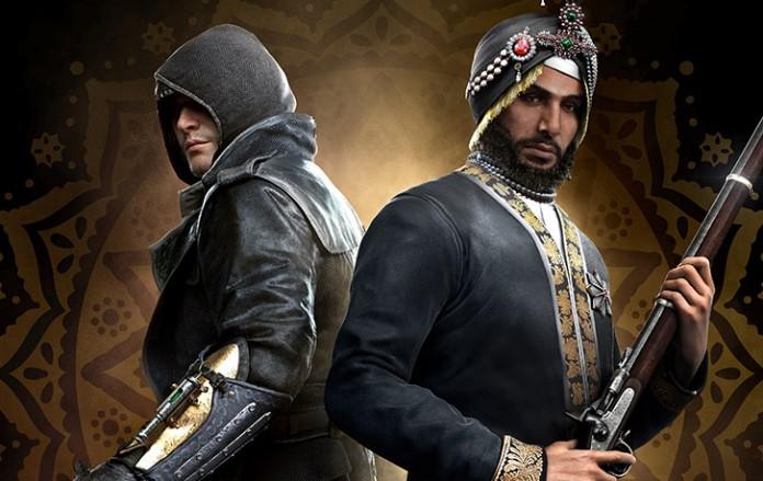 Assassin's Creed Syndicate The Last Maharaja