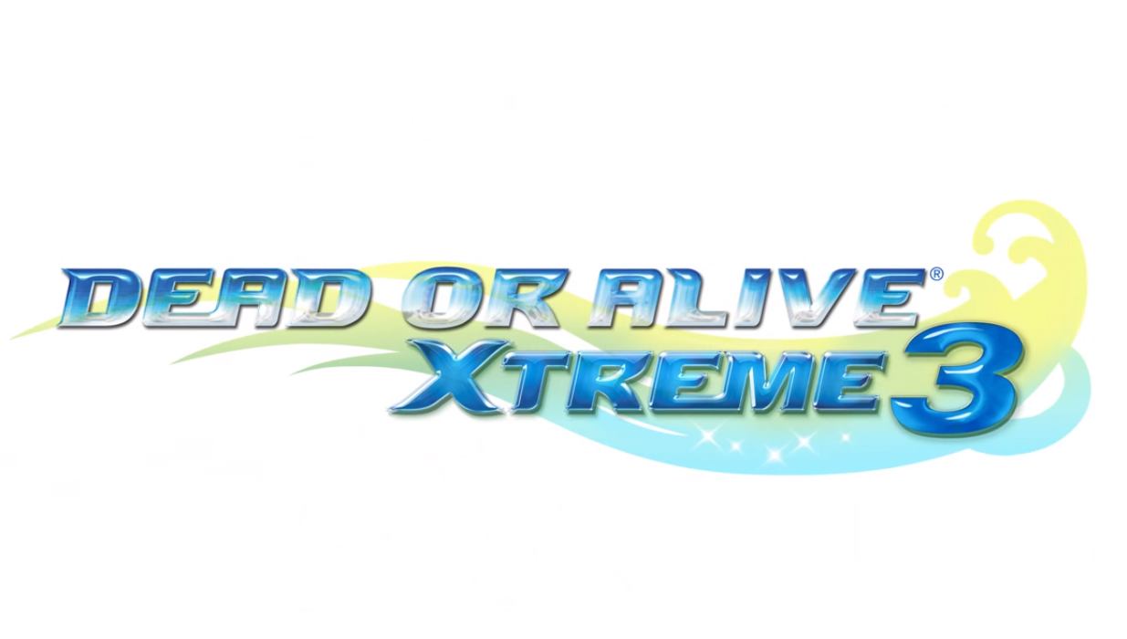 Dead or Alive Xtreme 3 logo