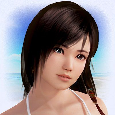Dead or Alive Xtreme 3 screenshot 2