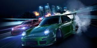 Need For Speed deneme