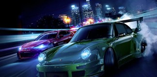 Need For Speed pc video