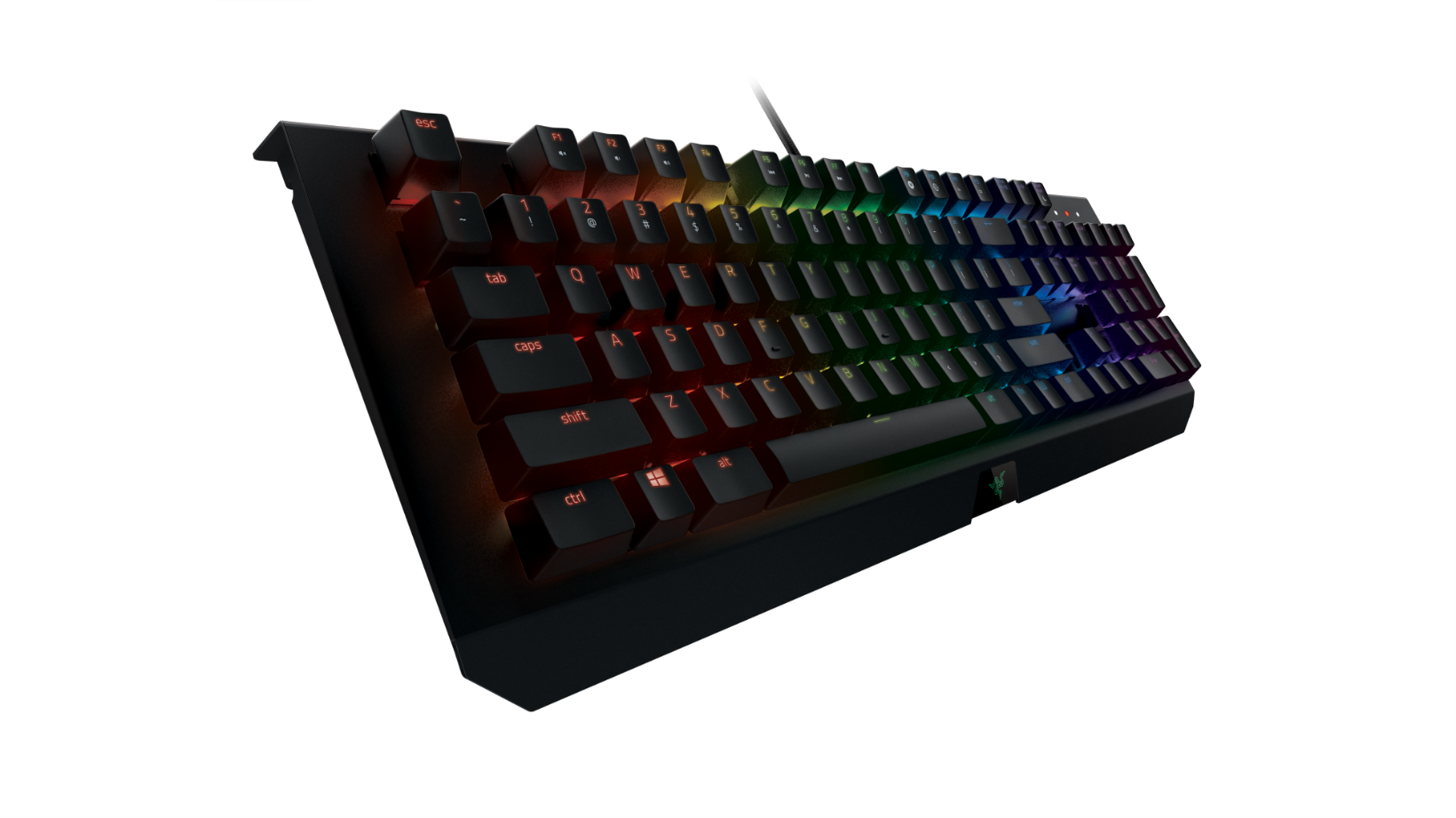 Razer BlackWidow X-Chroma-1