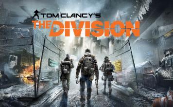 The Division ubisoft aciklamasi