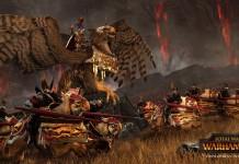 Total War Warhammer sistem gereksinimleri